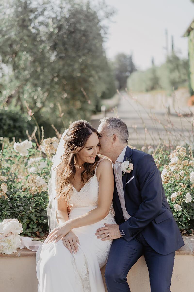 Wedding in Siena