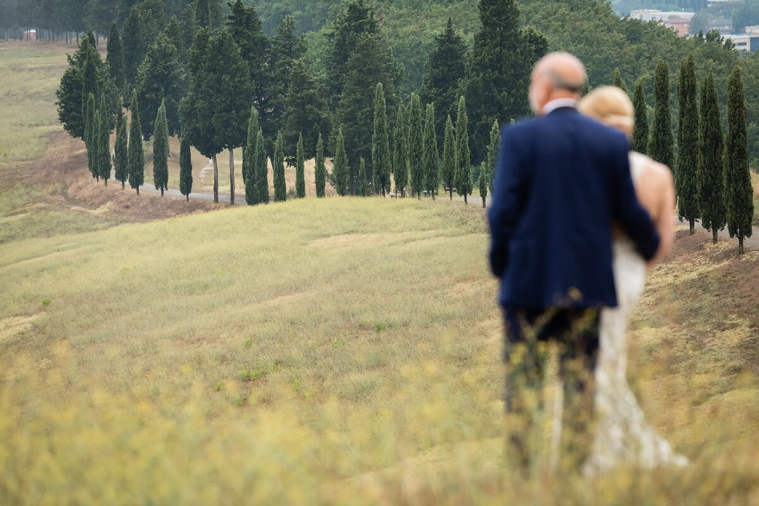 Get Married in San Gimignano