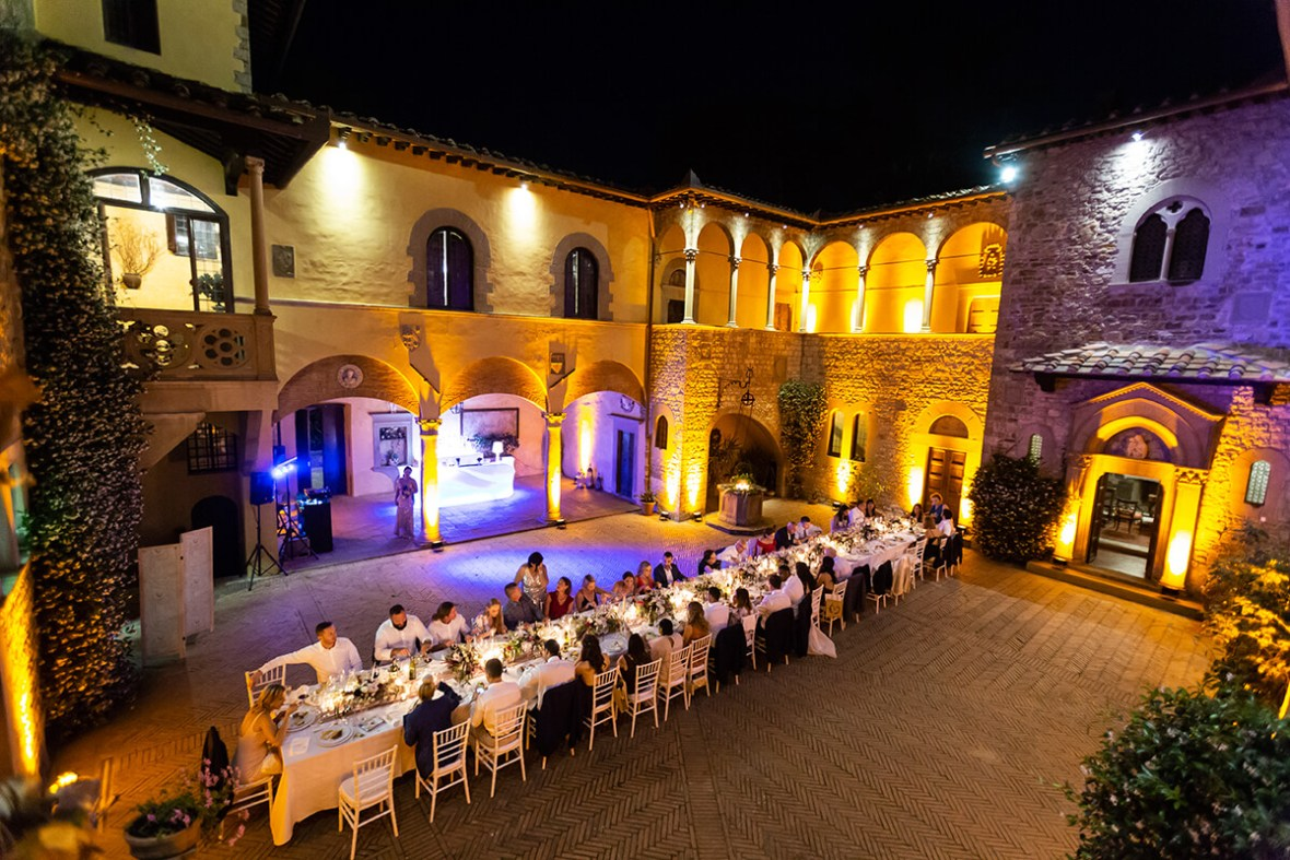Best wedding Italy