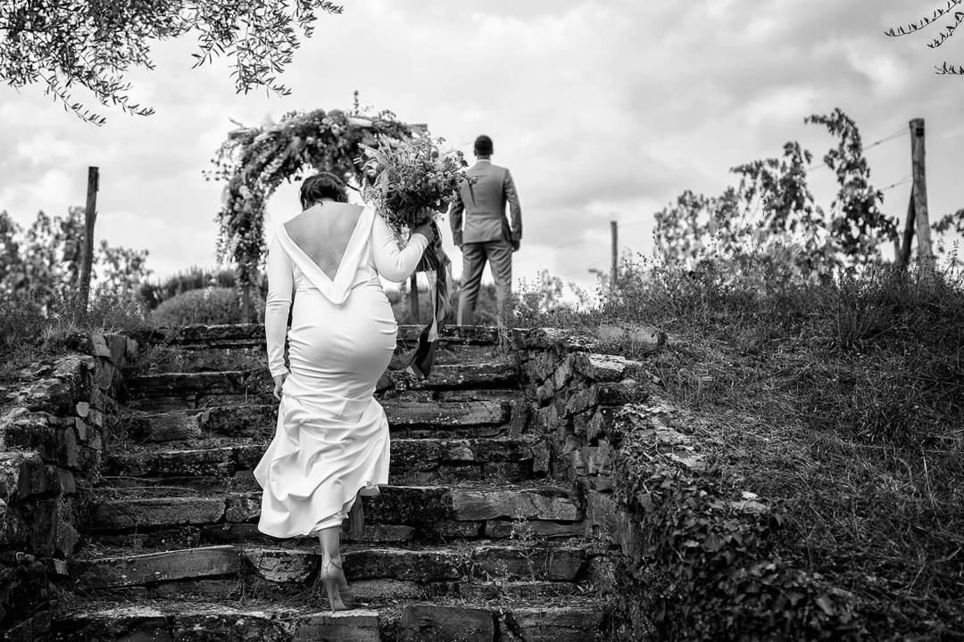 Wedding destination Italy