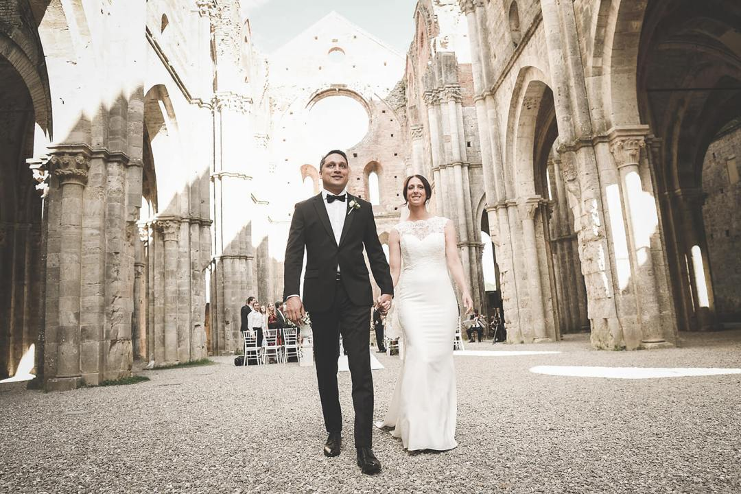 venue for civil wedding in Tuscany