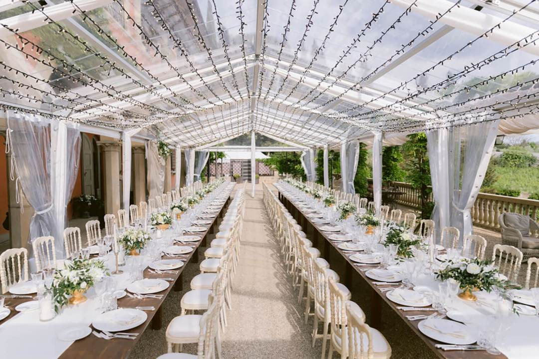 villa near Florence for wedding