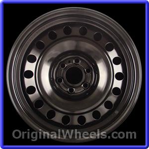 2007 Nissan Xterra Rims 2007 Nissan Xterra Wheels At