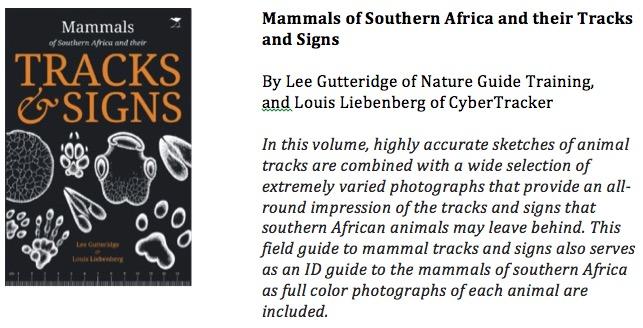 mammal-tracks