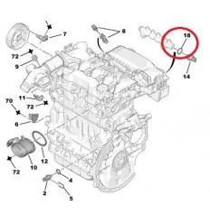 Relais double de pompe a carburant Evasion Saxo Xsara Picasso Scudo Ulysse Peugeot 106 206 306