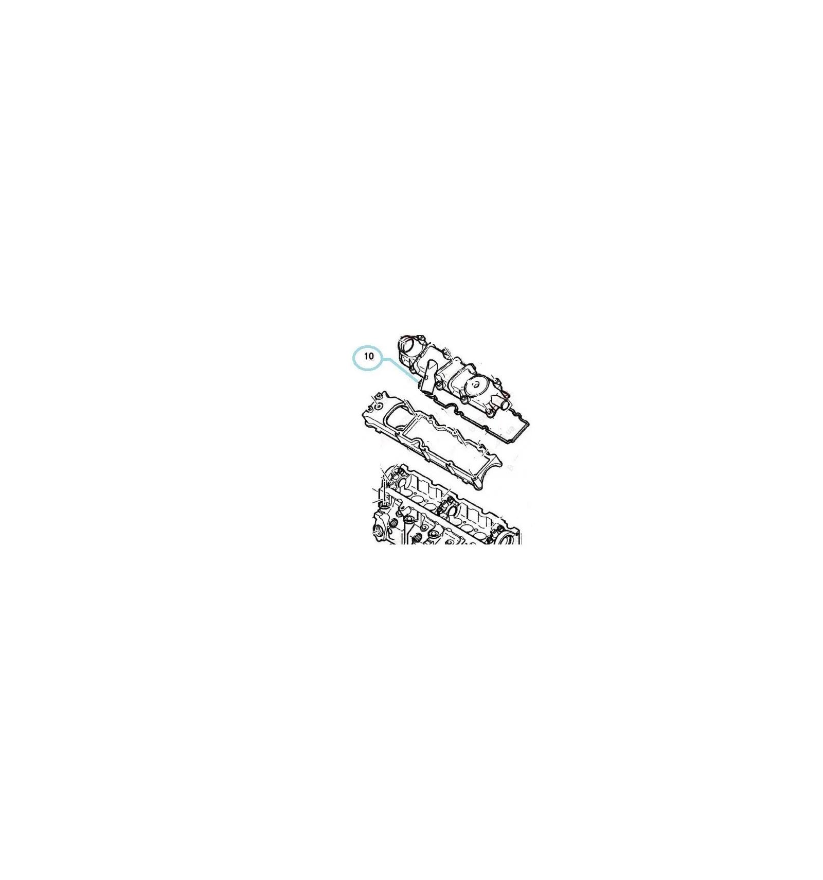 Joint moteur Joint de cache culbuteur superieur Citroen