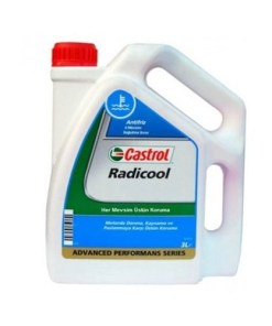 Castrol radicool antifriz