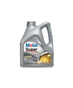 mobil1 5w40 motor yağı