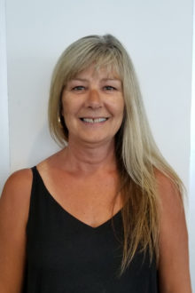 Joan Martini - Financial Services Manager