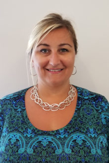 Lisa Jenkins - Fixed Operations Manager