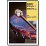 Preces e jornadas xamânicas