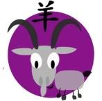signo cabra horóscopo chinês