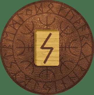 significado da runa sowelu