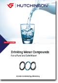 Drinking Water Compounds
