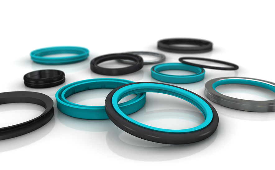 Bonded Seals As They Are Often Referred Self Centring