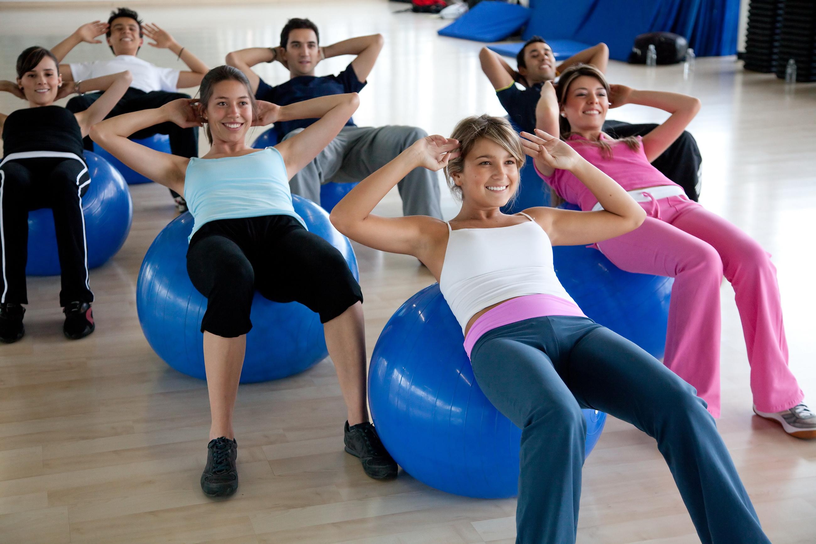 Pilates Classes in Libertyville IL  Orinoco Fitness
