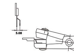 Piergiacomi : hand cutter tools Flush cut Side-cutting