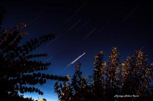 Lever de Vénus, Jupiter et Mars le 23/10/2015