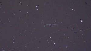 Comète Lovejoy C2014-Q2 (Michel)