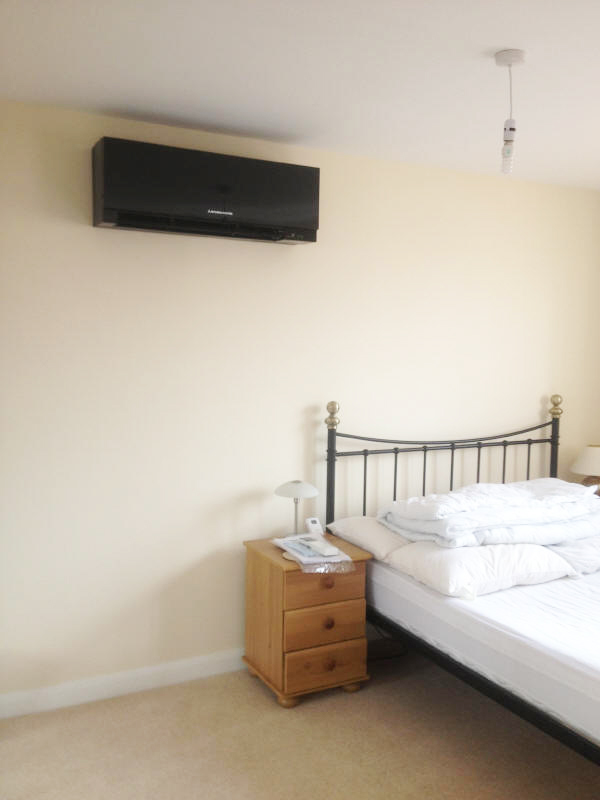 Bedroom Air Conditioning Deciding on the best air