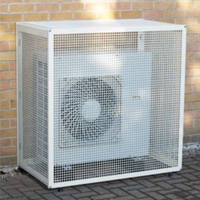 air conditioner cage beetle wiring diagram conditioning condensing unit small protective cg-s