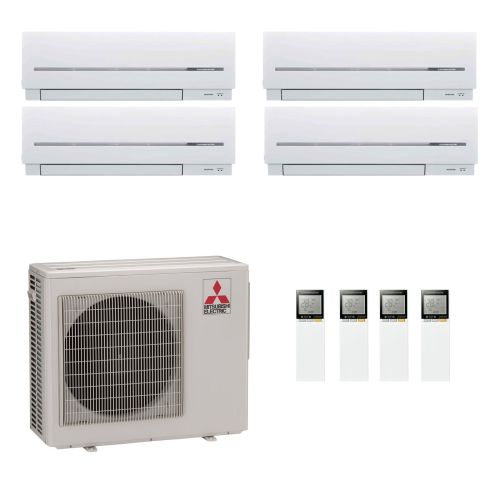 small resolution of mitsubishi electric air conditioning mxz 5d102va 2 x 3 5 kw 2 x 5 0 kw