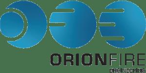 Orion Fire Logo