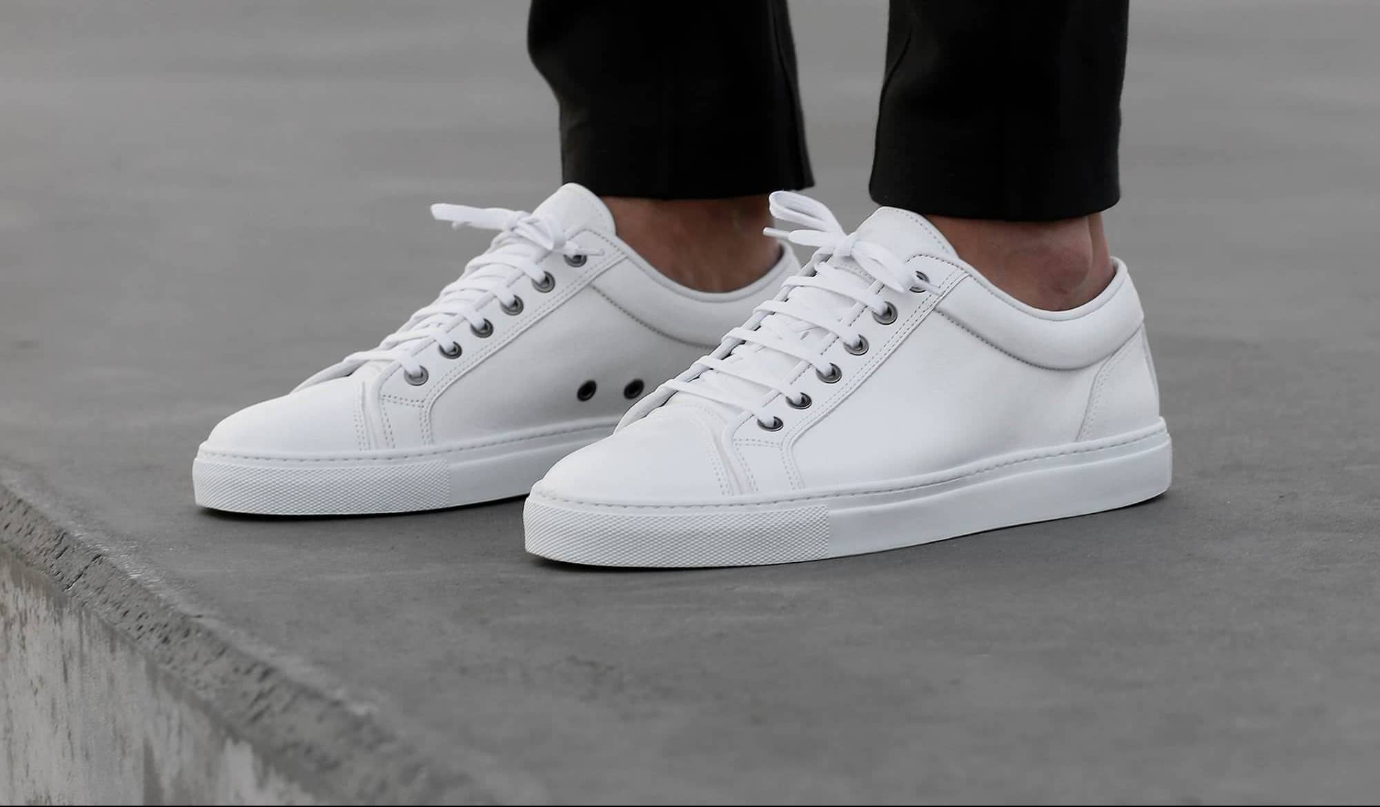 Mode Homme Quelles Chaussures Porter Pour Sduire