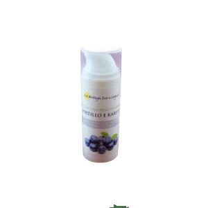 crema viso pelli sensibile