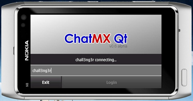 chatmx-2-connecting