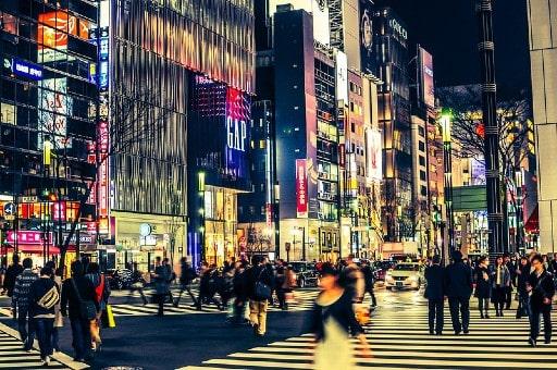 日本国内からの利用は違法にはならない