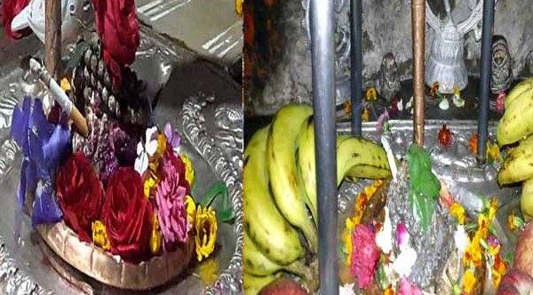 HImachal Pradesh Shiva Takes Cigarettes As Offering
