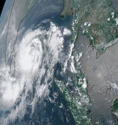 imd cautions not to be deceived by cyclone s eye [ 1200 x 675 Pixel ]