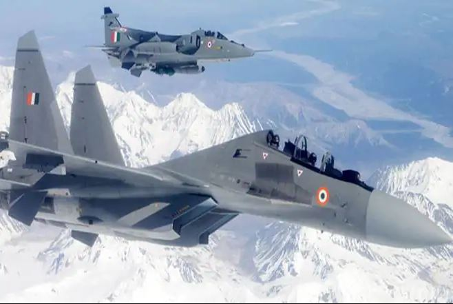 The number rose sharply in 2018-19 with the IAF losing seven fighter jets, two helicopters and two trainers.