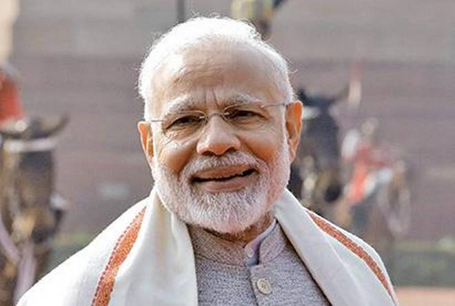 PM Narendra Modi was lauded by 2 Congress MLAs of Rajasthan