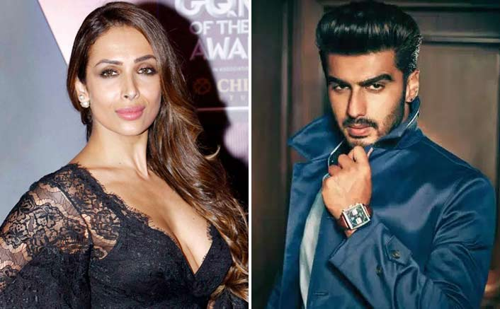 Check out Malaika's comment on Arjun Kapoor's post