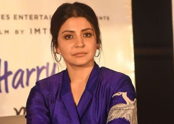 Anushka wants stricter laws against animal cruelty