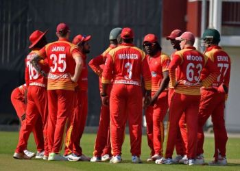The ICC said it will only reconsider Zimbabwe's suspension at a meeting in October.