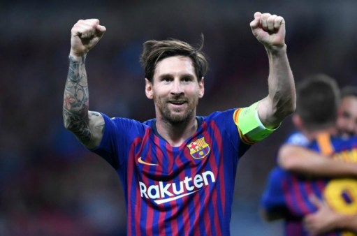 Happy birthday Lionel Messi; incidents he would like to forget on this day:  Read on to know more - OrissaPOST