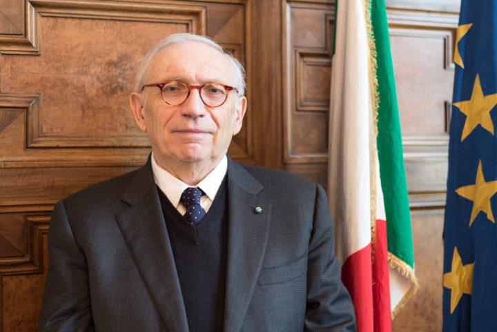 Ministro Bianchi: grazie a tutti i docenti e ATA per l'importante lavoro  svolto in pandemia - Orizzonte Scuola Notizie