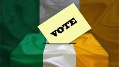 Elezioni in Irlanda