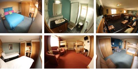 Orcades Hostel, Kirkwall