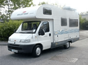 Motorhomes Direct