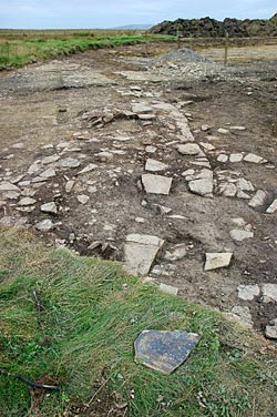 Picture: Orkney Archaeological Trust