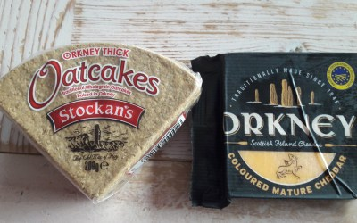 Orkney Cheese Rumour