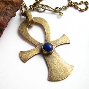 egyptian ankh jewellery