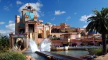 Journey Atlantis - Orlando Tickets Hotels Packages