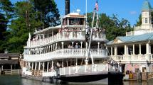 Liberty Square Riverboat - Orlando Tickets Hotels Packages