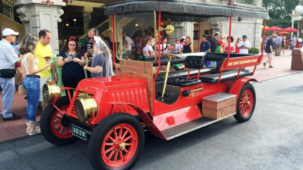 Main Street Vehicles - Orlando Tickets Hotels Packages