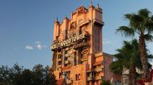 Twilight Zone Tower Of Terror - Orlando Tickets Hotels